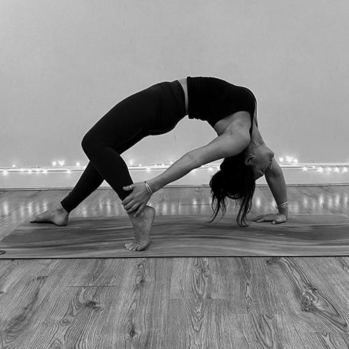 mandala vinyasa yoga